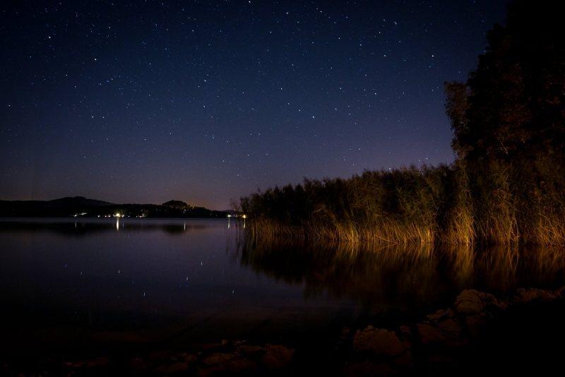 Machovo-jezero