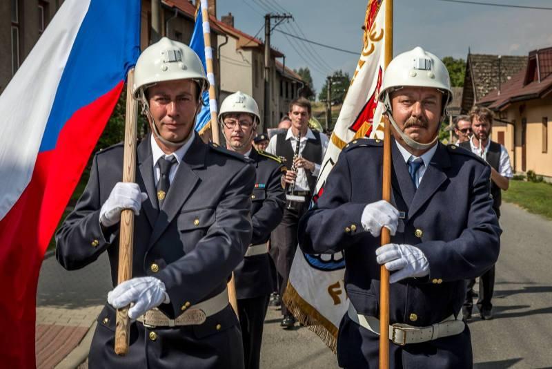 Fireman's Association March