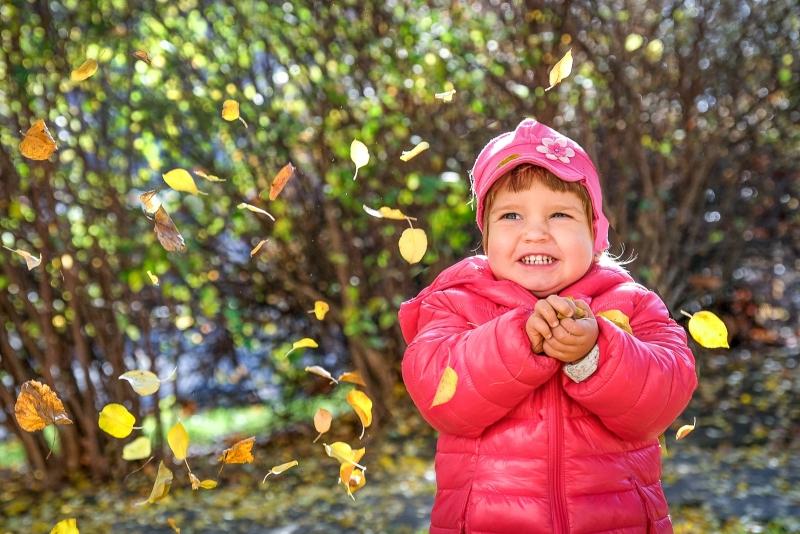Marika, age 2